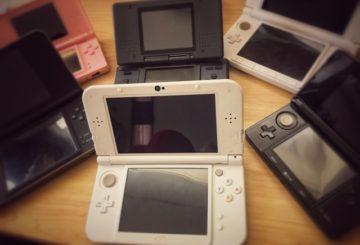 任天堂3DSの魅力は裸眼立体視!