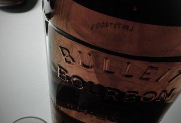 BULLEIT BOURBON 飲んでみた。