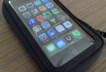 財布になるiPhoneケース