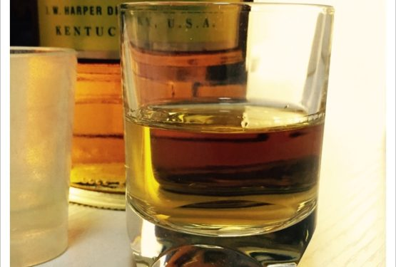 イオンで見つけたショットグラス