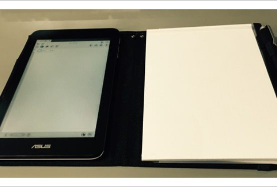 コクヨ システミック + 7インチタブレットPC +滑り止め