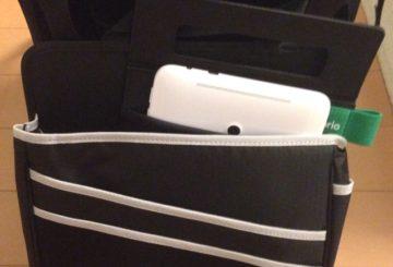 ASUS Vivo Tab Note 8 を入れる物を探してみる。